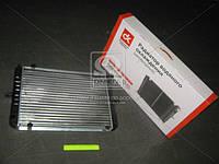 Радиатор водяного охлаждения ГАЗ 3302 (с ушами) 42 мм  (производство Дорожная карта ), код запчасти: 3302-1301010-11