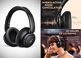 Гібридні Навушники Soundcore by Anker Life Q30 Active Hybrid, фото 3