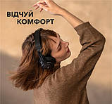 Гибридные Наушники Soundcore by Anker Life Q30 Hybrid Active, фото 5