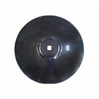 Диск дисковой бороны БДВП (Краснянка) гладкий сферический БОР ВА-01.408Б (Велес-Агро)