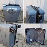 SNOWBALL 92803 Франція 100% polypropylene валізи чемоданы сумки на кол, фото 7