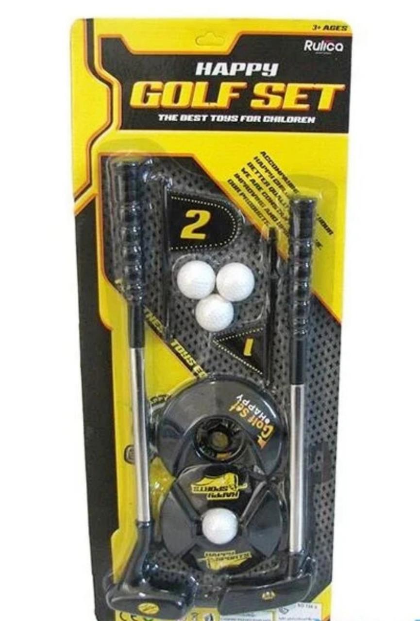 Набір для гри в гольф