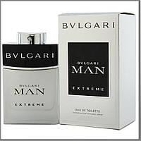 Bvlgari Man Extreme туалетна вода 100 ml. (Тестер Булгарі Мен Екстрім)