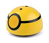 Интерактивная убегающая сенсорная игрушка Runaway Cute Car TY24S, фото 2