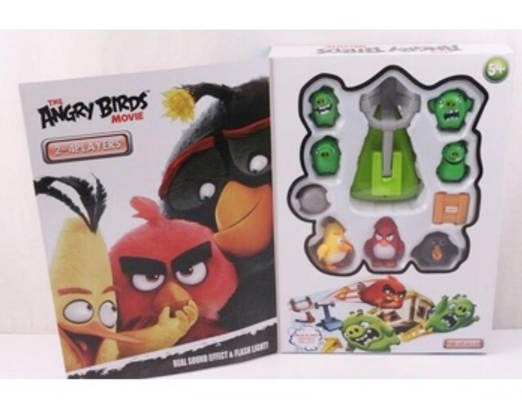 Ігровий набір Angry Birds