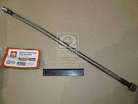 Шланг тормозной КАМАЗ-ЕВРО-2 компрессора (г-ш)  (производство Дорожная карта ), код запчасти: 6520-3506060