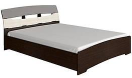 Кровать двуспальная Марго Эверест яблоня ZZ, КОД: 182436