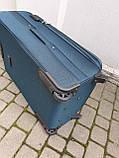 JEMIS 6802 Польща на 2-х. колесах валізи чемодани сумки на колесах, фото 2