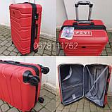 WORDLINE 613 ( AIRTEX ) Франція валізи чемодани, сумки на колесах, фото 9