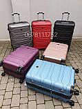 WORDLINE 613 ( AIRTEX ) Франція валізи чемодани, сумки на колесах, фото 10
