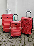 WORDLINE 613 ( AIRTEX ) Франція валізи чемодани, сумки на колесах, фото 8
