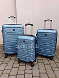 WORDLINE 613 ( AIRTEX ) Франція валізи чемодани, сумки на колесах, фото 6