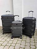 WORDLINE 613 ( AIRTEX ) Франція валізи чемодани, сумки на колесах, фото 5