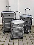 WORDLINE 613 ( AIRTEX ) Франція валізи чемодани, сумки на колесах, фото 7