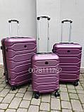 WORDLINE 613 ( AIRTEX ) Франція валізи чемодани, сумки на колесах, фото 4