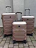 WORDLINE 613 ( AIRTEX ) Франція валізи чемодани, сумки на колесах, фото 3