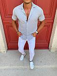 😜 Рубашка - Мужская летняя рубашка / чоловіча сорочка літня, фото 2