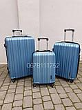 WORDLINE 623 ( AIRTEX ) Франція валізи чемодани сумки на колесах, фото 7