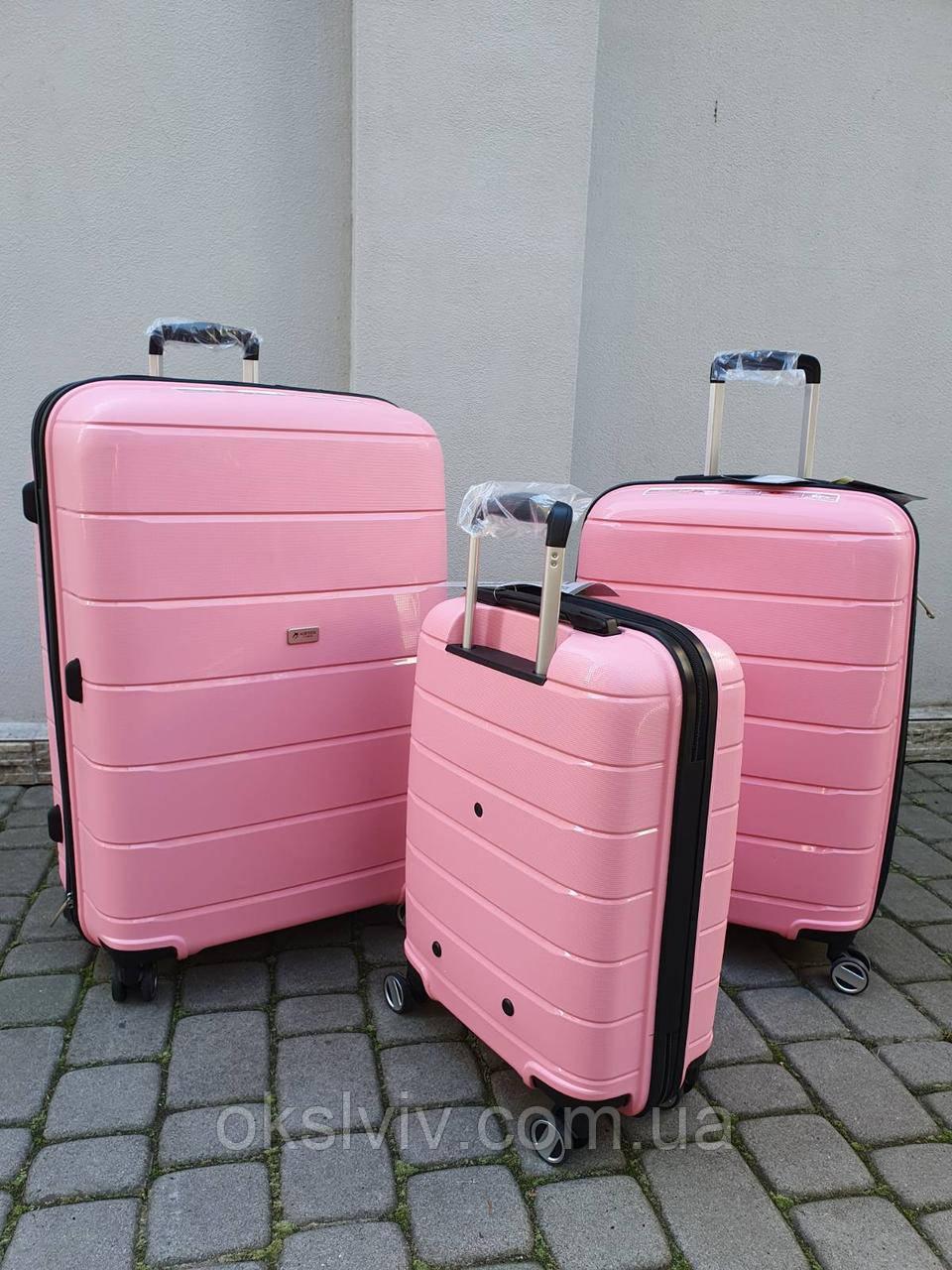 AIRTEX 232 Франція 100% polypropylene валізи чемодани, сумки на колесах