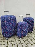 ЧОХЛИ чехлы на валізи чемоданы МІКРОДАЙВІНГ УКРАЇНА, фото 3