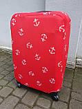 ЧОХЛИ чехлы на валізи чемоданы МІКРОДАЙВІНГ УКРАЇНА, фото 6