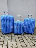 ЧОХЛИ чохли на валізи валізи МІКРОДАЙВІНГ УКРАЇНА, фото 8