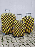 ЧОХЛИ чохли на валізи валізи МІКРОДАЙВІНГ УКРАЇНА, фото 2