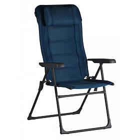 Стул кемпинговый Vango Hyde DLX Chair Med Blue (CHQHYDE M18TI8)