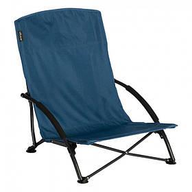 Стул кемпинговый Vango Dune Chair Mykonos Blue (CHQDUNE M27Z06)