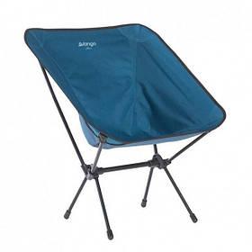 Стул кемпинговый Vango Micro Steel Chair Mykonos Blue (CHQMICRO M27Z06)