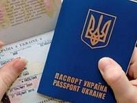 Перевод паспорта, свидетельства с нотариальным заверением