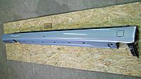 Порог левый наружный, накладка порога Mercedes W220 S-Class - A2206900140