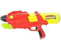 Дитячий Водяний Пістолет з Балоном, фото 1