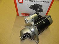 СтартерМТЗ (12В 2,8 кВт, редукторный)  (производство Дорожная карта ), код запчасти: 2402.3708-01