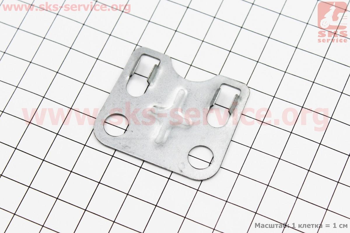 Напрямна Пластина штанг 168F/170F Тип №2 (601483)