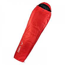 Спальний мішок Elbrus Carrylight 800 220 Чорний з червоним ELBS-СRLT800-BLKRD