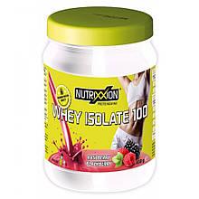Протеїн Nutrixxion Whey Isolate 100 450 g Blackberry-Raspberry 440923