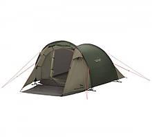 Намет 2-місний Easy Camp Spirit 200 Темно-зелений 120396