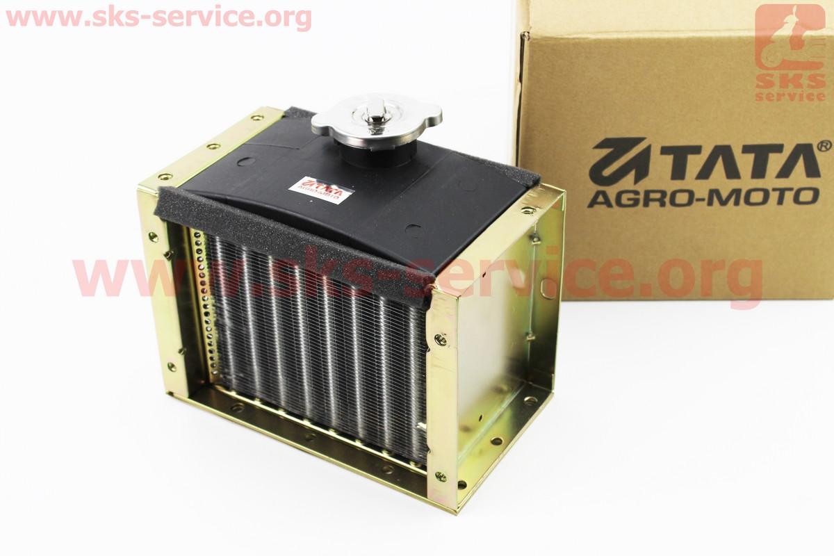 Радиатор R175A/R180NM (алюминий) (603543)