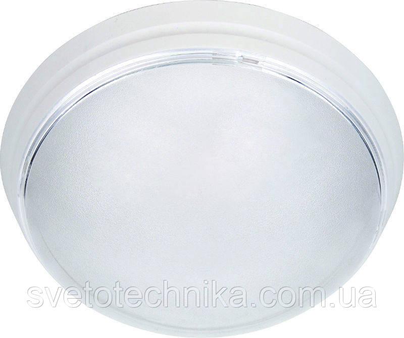 Светильник пластиковый Уфо Ерджиес