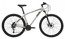 "Велосипед Pride MARVEL 9.3 29"" XL 2021 Сірий SKD-58-96"