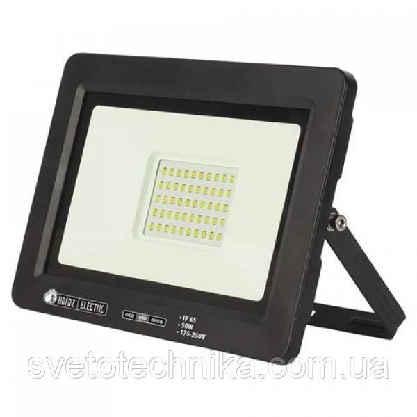 Прожектор светодиодный  ASLAN-50 50W 6400К