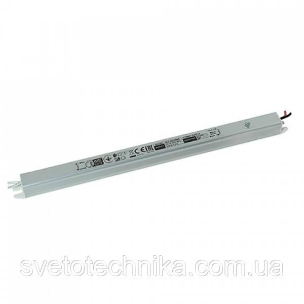 Слім драйвер для стрічки LED VIPA-48