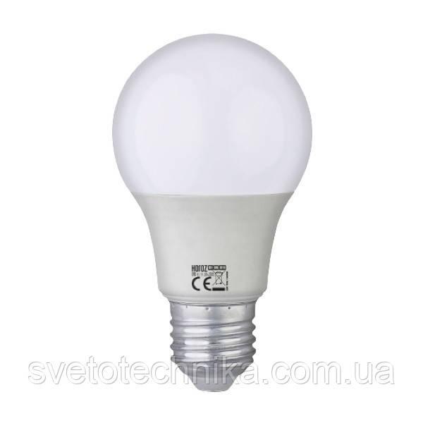 Cветодиодная лампа  PREMIER-10 10W  E27 4200К