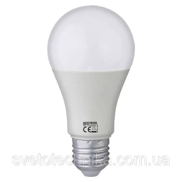 Світлодіодна лампа PREMIER-15 15W E27 6400К