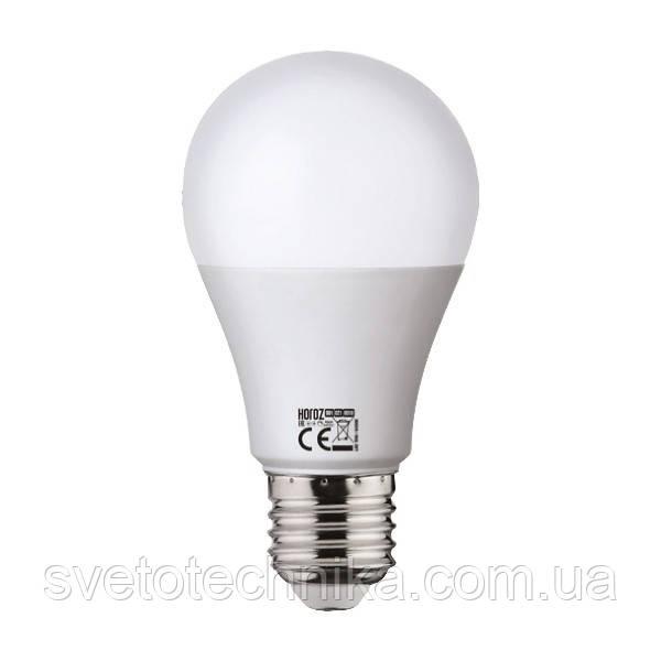 Світлодіодна лампа EXPERT-10 10W E27 6400К під диммер