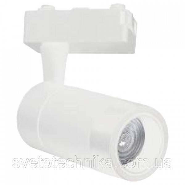Світлодіодний світильник трековий MONACO-15 15W білий