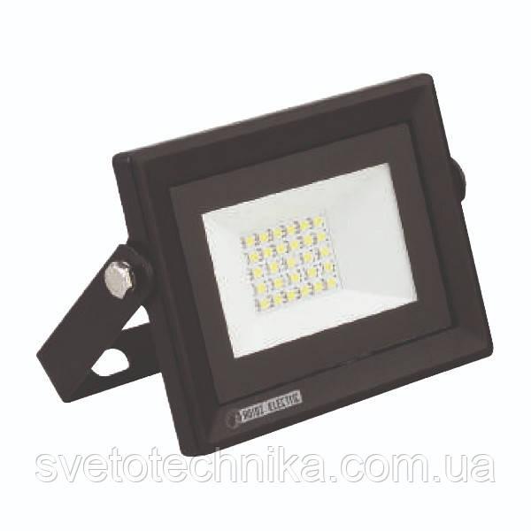 Прожектор світлодіодний PARS-20 20W 6400K