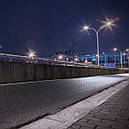 Светодиодный светильник уличный ORLANDO-50 6400K, фото 3