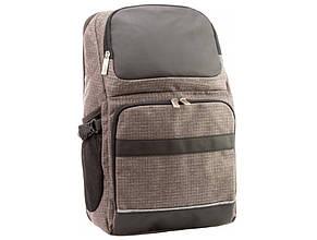 Рюкзак Optima 1 відділення 2 кишені 18,5 O96915-02